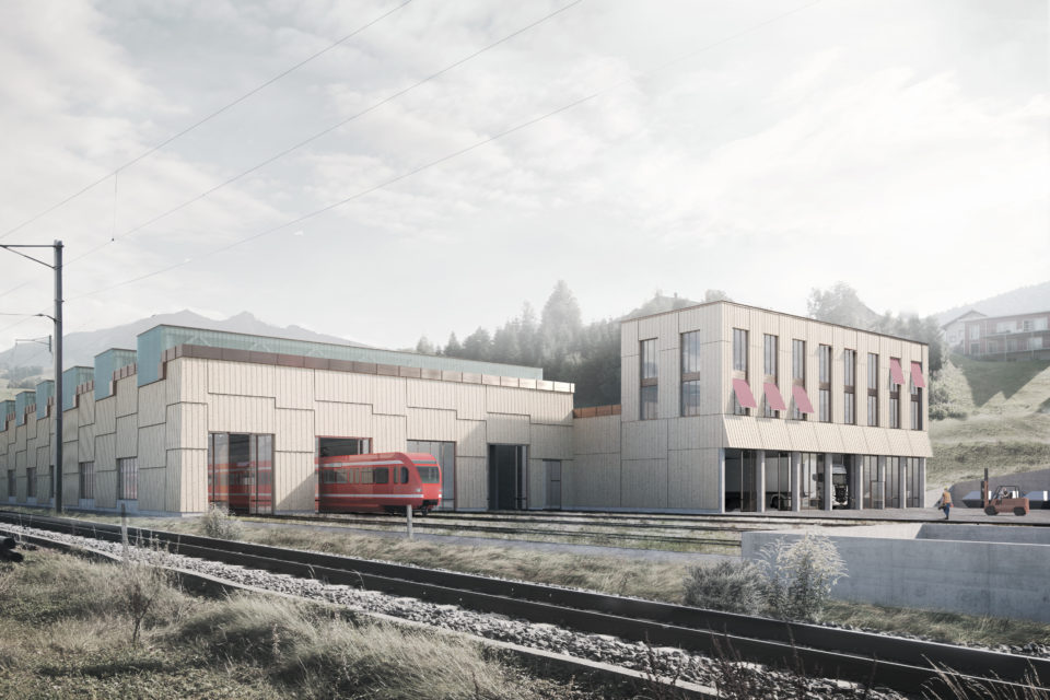 mazzapokora: Servicezentrum AB Appenzell