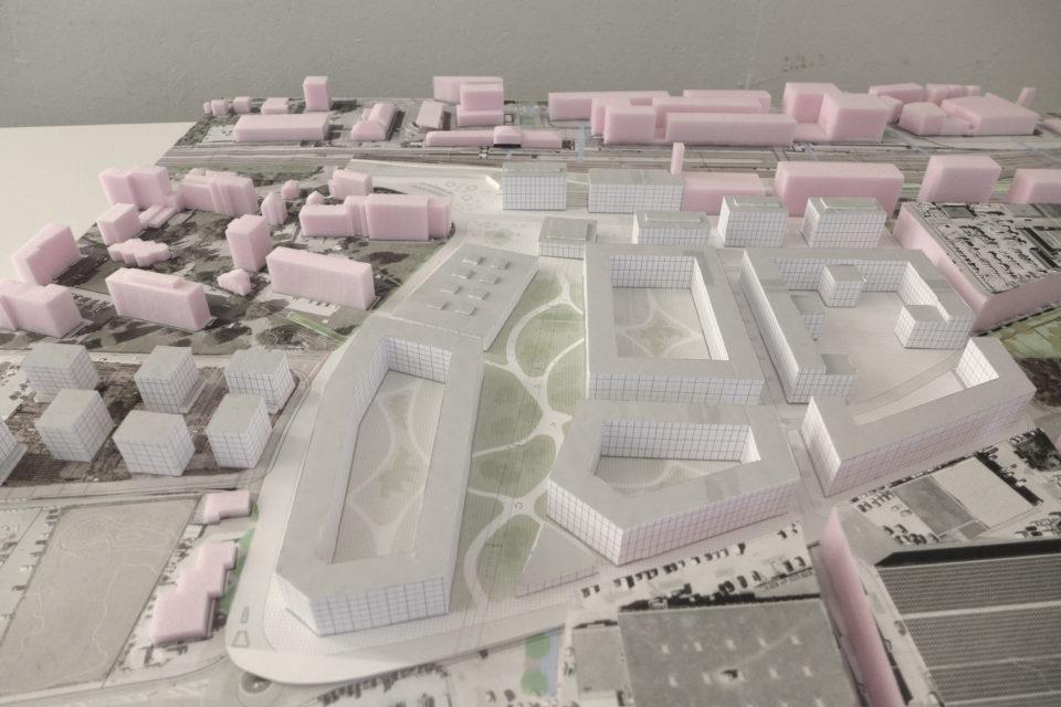 mazzapokora: Gare Sud Sion