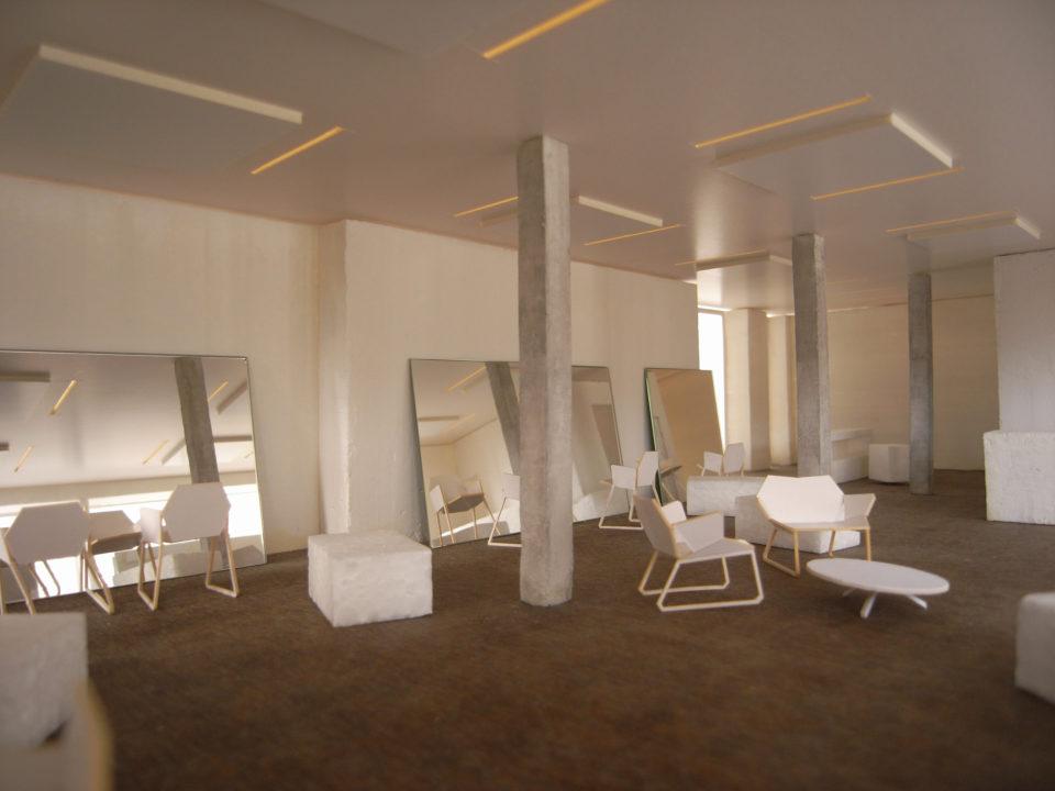 mazzapokora: Umbau Hauptsache Basel
