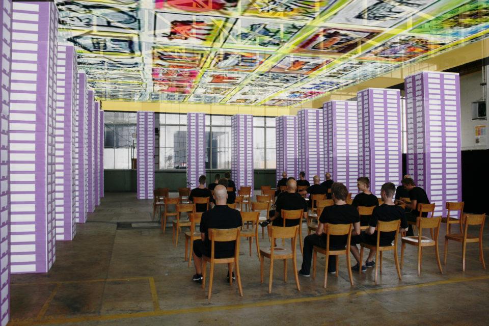 mazzapokora: Kulturkarren Appenzell