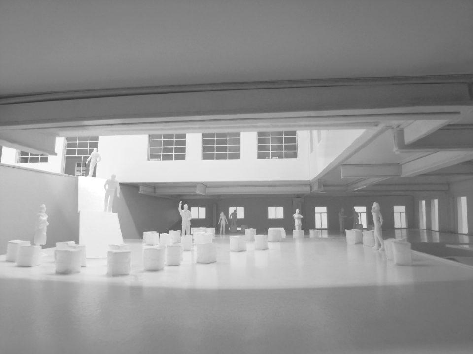 mazzapokora: Palazzo del Cinema Locarno