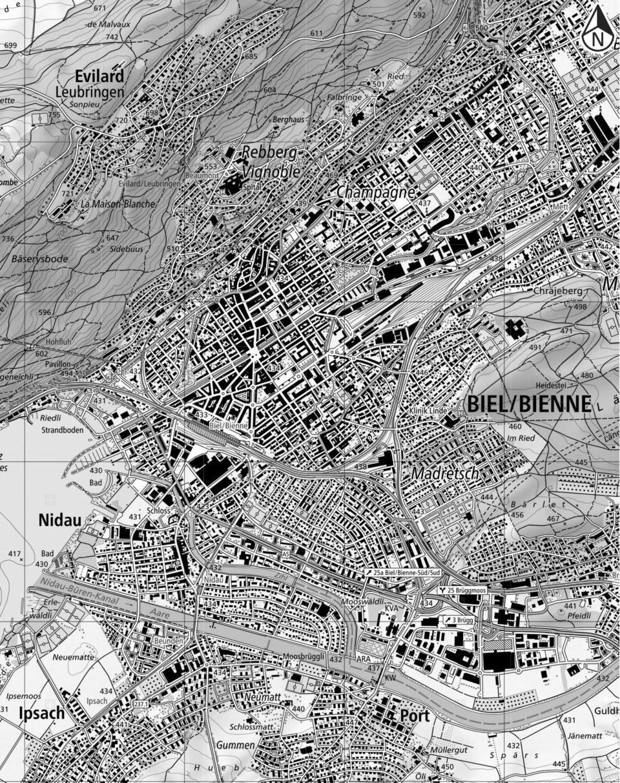 mazzapokora: Stadtarchiv Biel