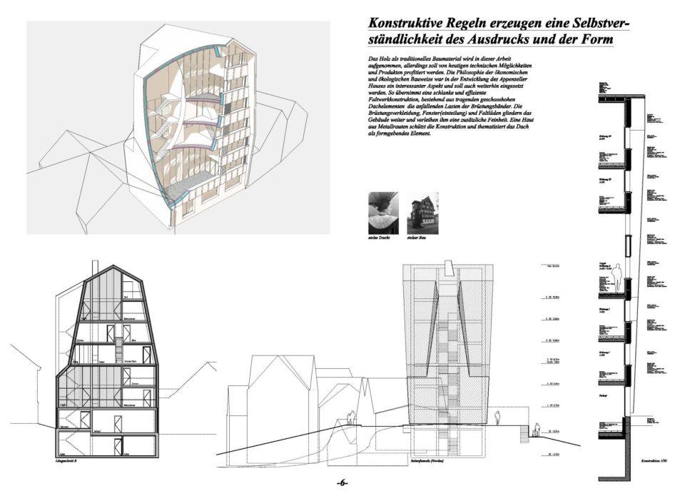 mazzapokora: Wohnkultur im Appenzell