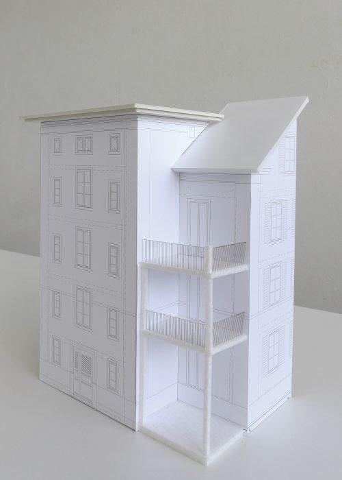 Umbau Wohnhaus Wohlen