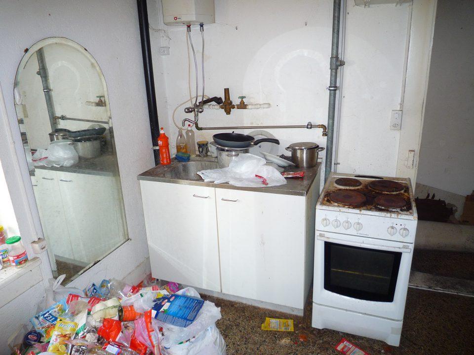 mazzapokora: Umbau Wohnhaus Wettingen